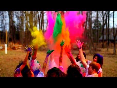 rang Lo - Vidya Vandana, Shankar Tucker video