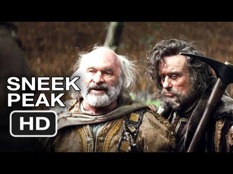 Snow White & the Huntsman - Extended Sneak Peek Trailer - Charlize Theron Movie (2012) HD