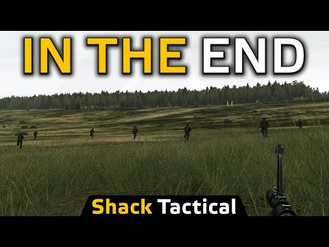 ShackTac Arma 2 - In the End