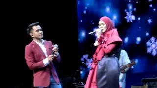 Download Lagu Just Us (HD) Siti Nordiana & Alif Satar - Sebenarnya Gratis STAFABAND