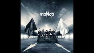 maNga - We Could Be The Same (2010 / Full Eurovision Albüm)