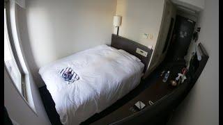 Central Osaka Hotel Review | APA Higobashi