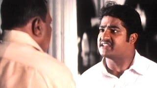 Aadi Telugu  Movie Part 10/13 || Jr.N.T.R, Keerthi Chawla || Shalimarcinema