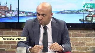 04 07 2017 Üsküdara Gelirken SKS ve Yurtlar Kenan Karagöz Zeynep Çetin