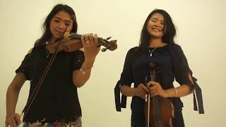 Perfect - Violin Cover by Elsya feat Violinna