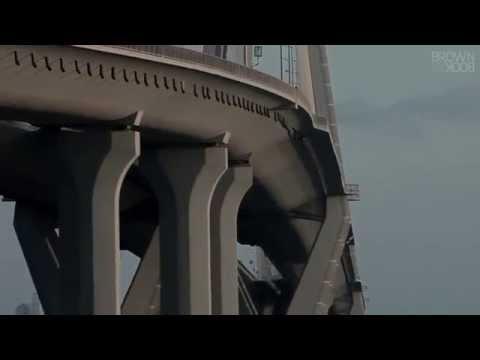 Day to Night Bombay   A Mumbai Timelapse