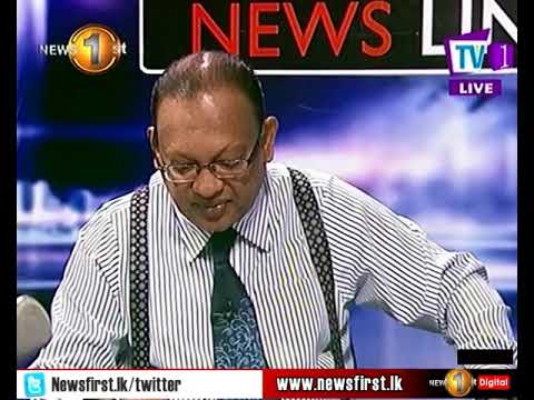 news line tv1 11th s|eng