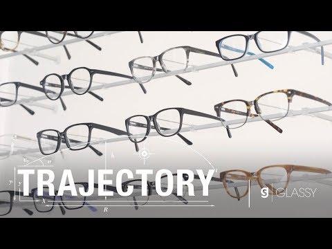 Glassy | Trajectory