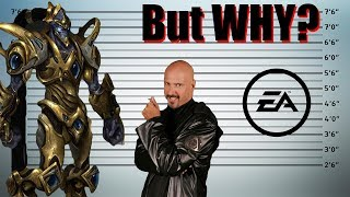 Who Killed Command and Conquer?!?
