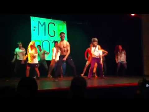 Nakskov Gym MGP 2010