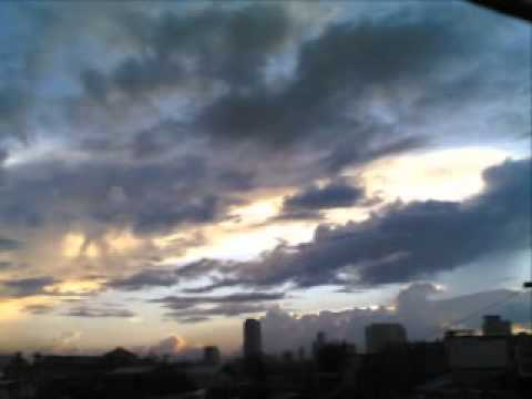 David Gates - Clouds Suite