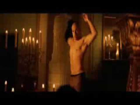 Vin Diesel's Stripper video