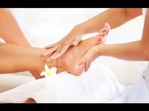 Estetica Tutorial: Pedicure Curativa - duroni, onicomicosi, unghie incarnite