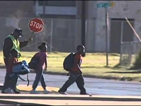 Dunbar Middle School put on lock down