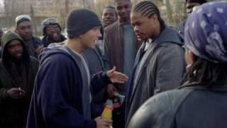 8 Mile - Freestyle Rap Baes