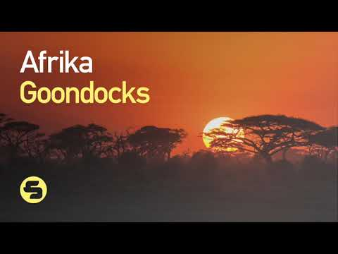 Goondocks - Afrika (Teaser)