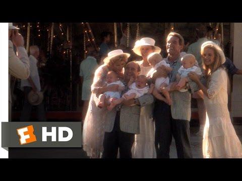 Twins (10/10) Movie CLIP - Oh, Mama! (1988) HD