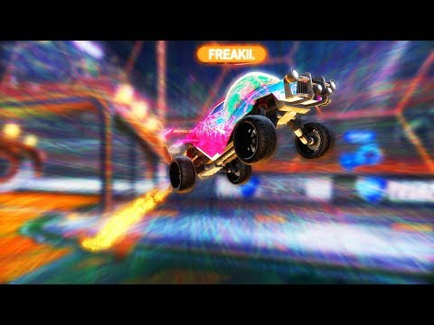 10 Things Pro Rocket League Players Do