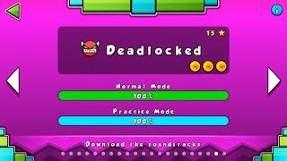 Geometry Dash 2.0/Level 20 - Deadlocked