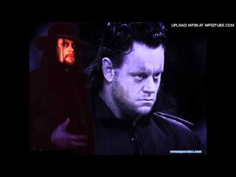 Wyndam J. Winthorpe III - The Undertaker - Funeral Dirge