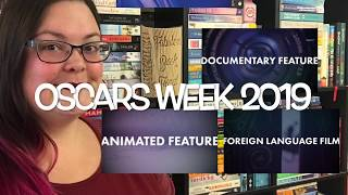 Oscars Week 2019: Documentary, Foreign Language and Animated Feature