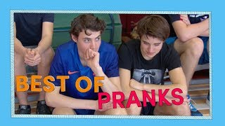 Pranks - Best Of | Brugklas Seizoen 6