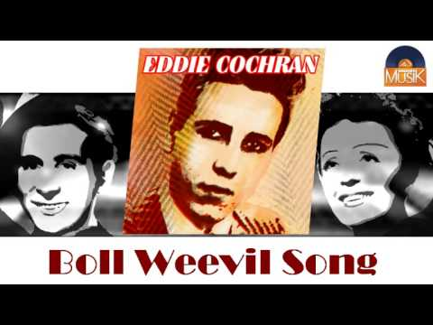 Eddie Cochran - Boll Weevil
