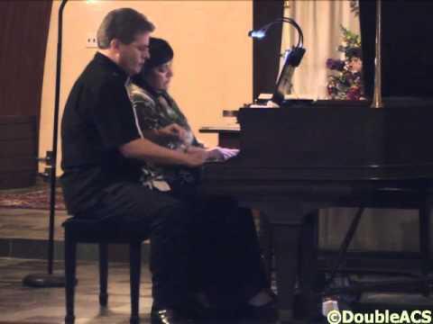 Cranberry Coast Concert Duo Pianists