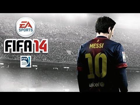 Download Narração Fifa 14 -- Veja aqui como fazer o download e colocar a narração no jogo