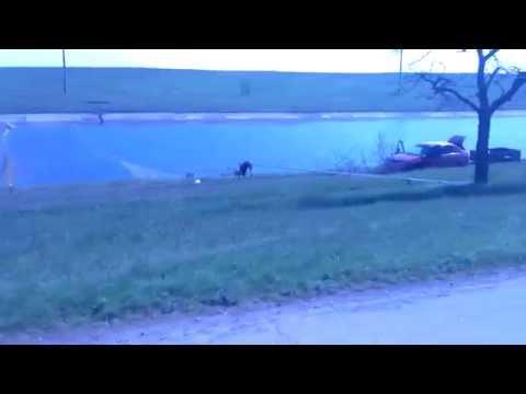 каховский магистральный канал рыбалка 2016