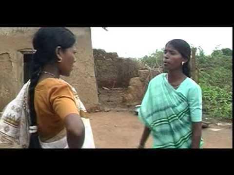 Nagpuri Comedy Dialouge Jharkhand - Janiman Ke Ladai | Nagpuri Comedy Video Album : JHAGRAHIN JANI thumbnail
