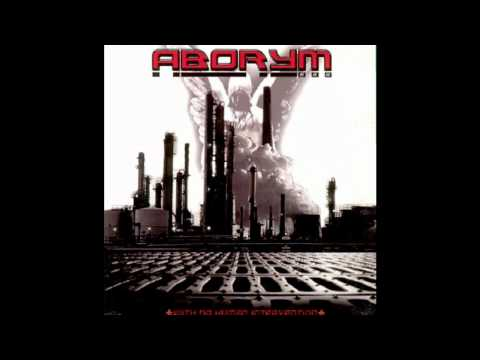 Aborym - The Alienation Of A Blackened Heart