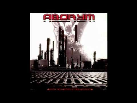 Aborym - The Alienation Of A Blackened Heart