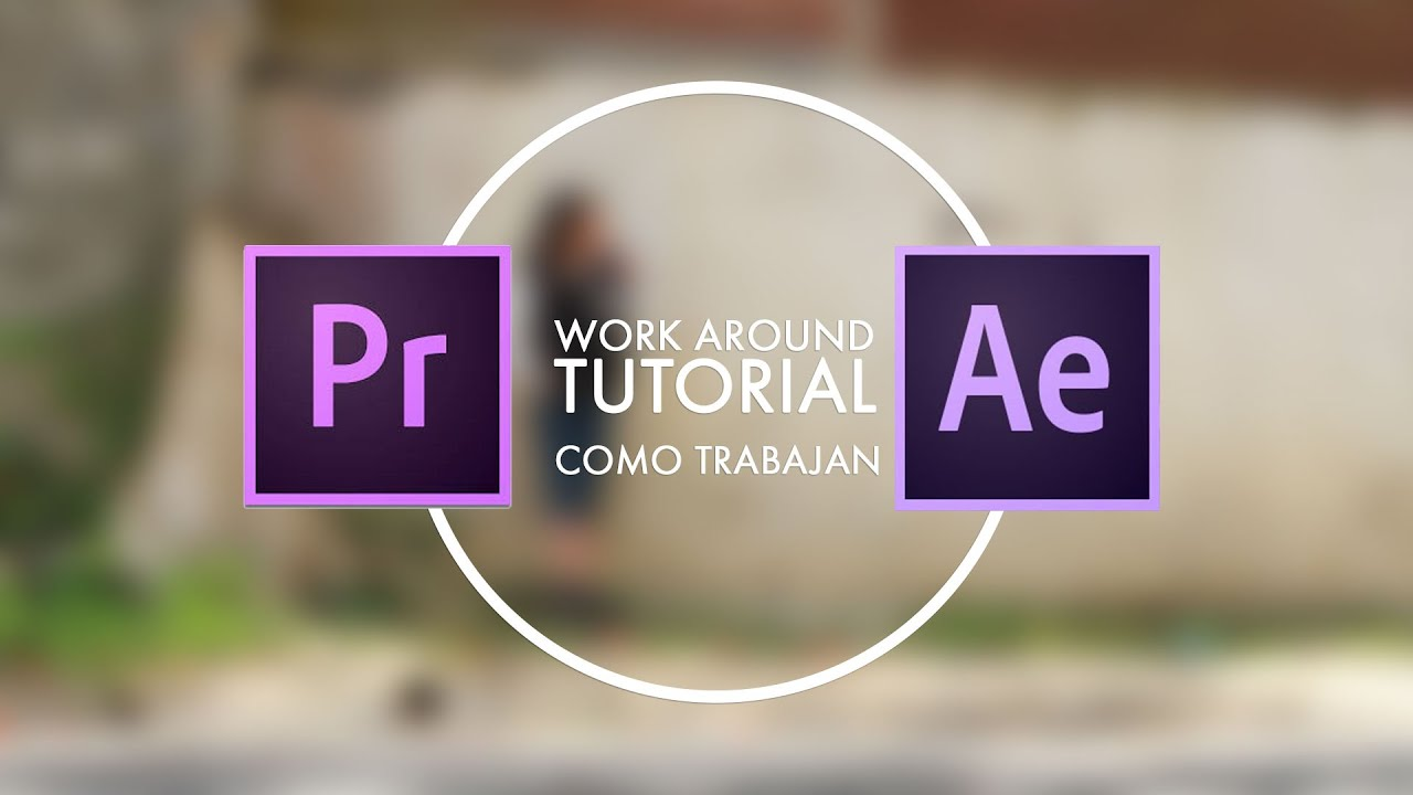 how to add after effect clip to premiere pro