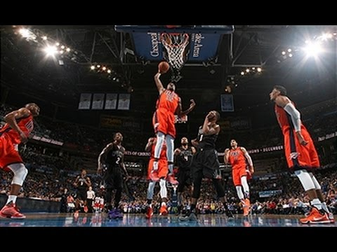 Kevin Durant Drops 32 on Phoenix