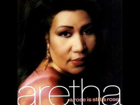 Aretha Franklin - Here We Go Again