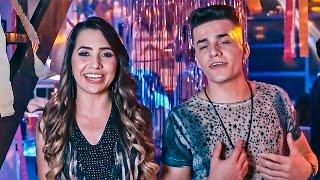 Mariana e Mateus - Vida de Solteiro (Clipe Oficial)