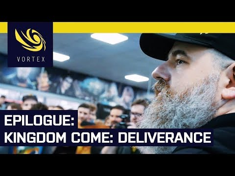 Dokument/Documentary - Epilogue: Kingdom Come: Deliverance [ENG SUB]