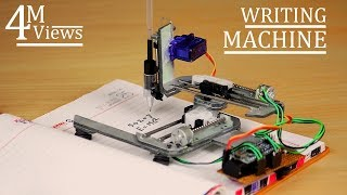 How to make a Homework machine for Students