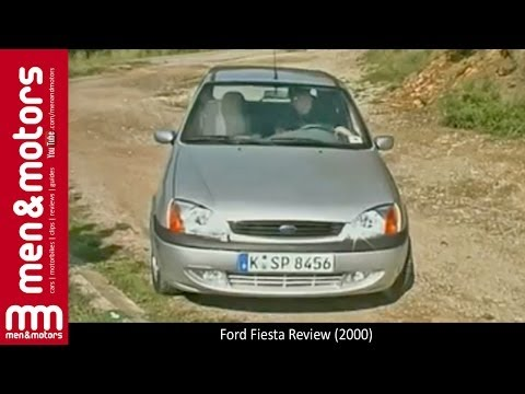 Ford Fiesta Review (2000)