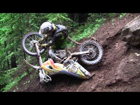 XVIII Erzbergrodeo 2012, Red Bull Hare Scramble