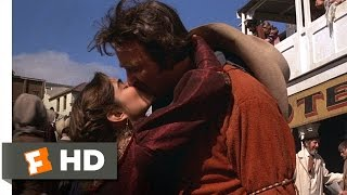 Quigley Down Under (11/11) Movie CLIP - Headed for America (1990) HD