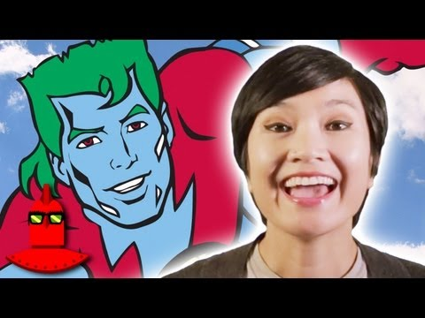 Captain Planet, The Boxtrolls And Adhd - Toon Buzz On Channel Frederator (ep. 5) video