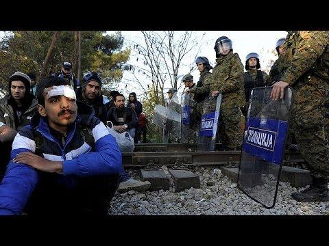 کشورهای بالکان: پناهجوی اقتصادی نمی پذیریم
