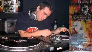 DJ LENNY D  HARDCORE MIX PEPPERMILL 230296