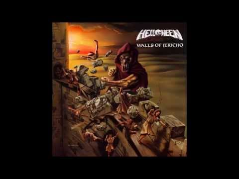 Helloween - Walls Of Jericho - 08 - Reptile