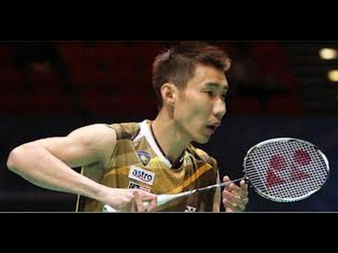 Badminton betting | Yonex 2014 | Badminton Birmingham | LIN Dan vs LEE Chong Wei
