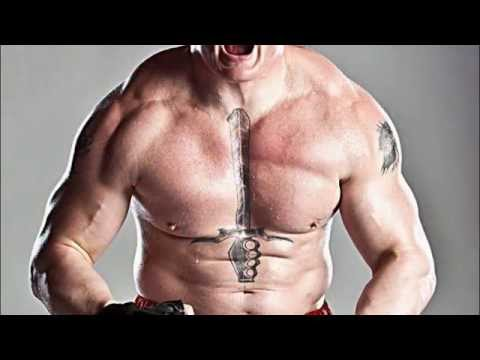 Sxf >> 10 things you didn't know about Brock Lesnar - YouTube
