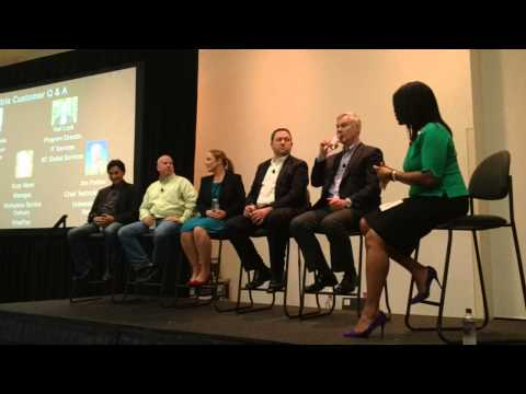 Citrix Synergy 2014: Customer Panel Discussion