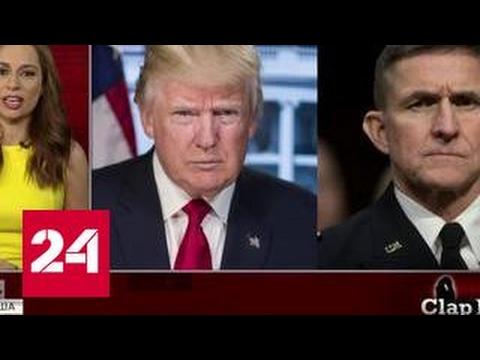 Ведущая Fox News по-русски рассказала о хозяевах и ужасных вещах